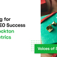 Optimizing for Holiday SEO Success - Tyson Stockton