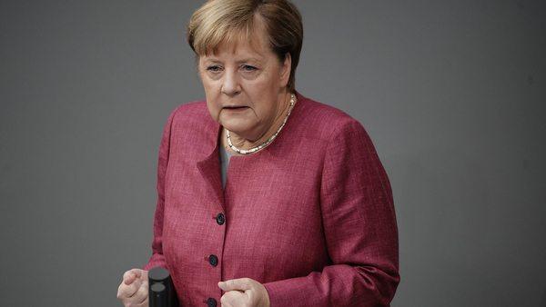 Merkel richtet emotionalen Corona-Appell an die Bevölkerung