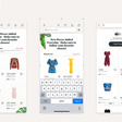 This new clothes-sharing platform lets you borrow clothes from someone else's closet