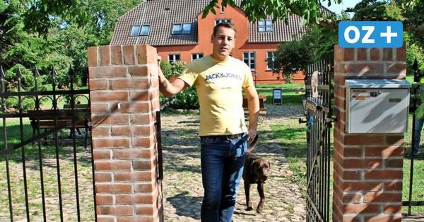 Warum Radiomoderator Thomas Lenz das Leben in Nordwestmecklenburg liebt