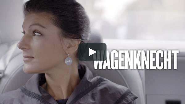 Wagenknecht – jetzt streamen auf Vimeo