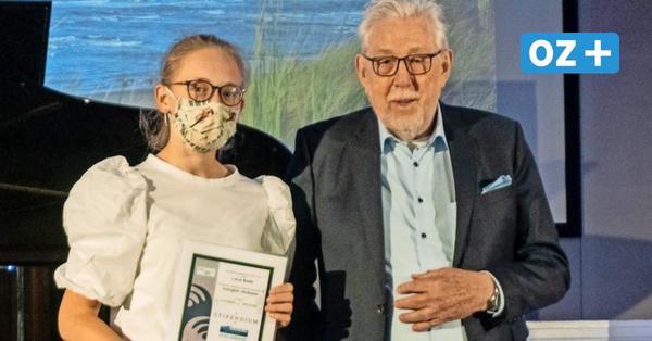 Vorpommerns Talente glänzen beim Preisträgerkonzert der Musikschulen