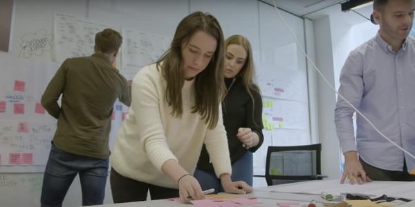 Accenture: Tech companies' disregard for inclusion drives women away