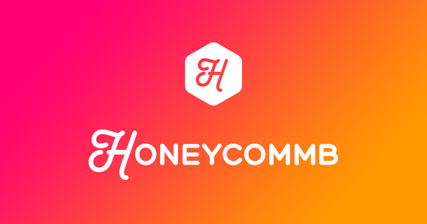 Honeycommb - A community platform for brands and organizations