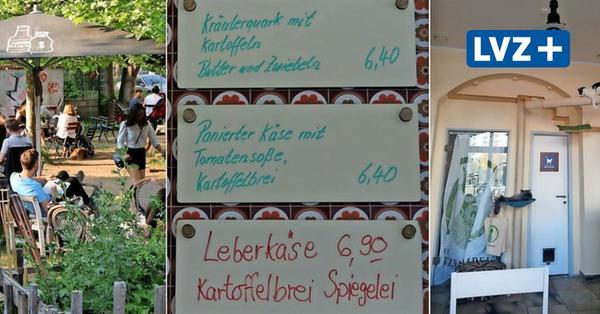 LVZ-Test: Das sind Leipzigs schrägste Restaurants