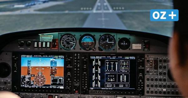 Lufthansa braucht keine neuen Piloten: Was das für die Flugschule in Laage bedeutet