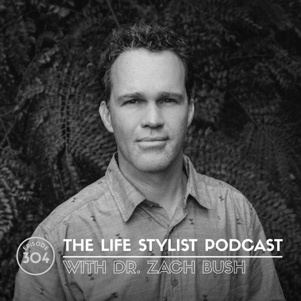 Don't Fear the Virus: Your Body's Immunity Blueprint & Humanity's Awakening w/ Dr. Zach Bush #304 — LUKE STOREY