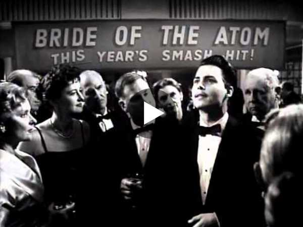 Ed Wood - Official Trailer