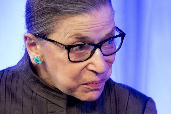 What Women Can Do To Empower Ourselves Now That Ruth Bader Ginsburg Has Died