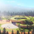 Valentino Gareri Proposes New Model of Educational Building for the Post-Covid Era