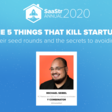 5 Things that Kill Startups with Y Combinator | SaaStr