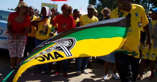 ANC: We've paid back the money | eNCA