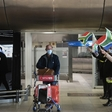 Celebrations at airports as South African borders reopen | eNCA