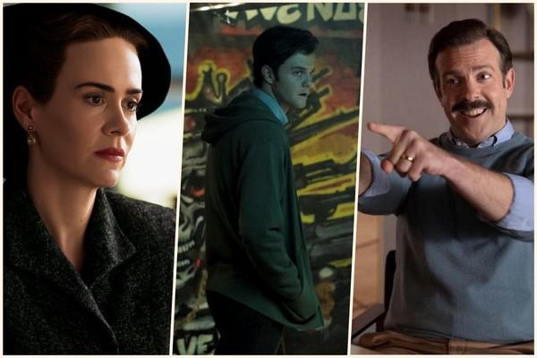 Críticas del mes: las 5 mejores series de septiembre de 2020