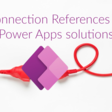 Connection References - CRM Audio