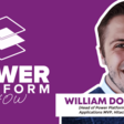 Hackathons with William Dorrington | Dynamics 365 Show