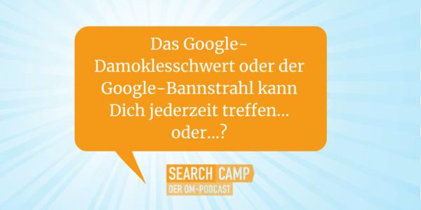 Defizitäres SEO-Denken: ein häufiger Mindset-Fehler! [Search Camp Episode 147]