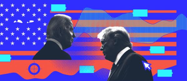 Volg onze jacht naar misinformatie en polarisatie