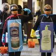 Chicago plans 'Halloweek' full of activities to minimize trick-or-treating crowds