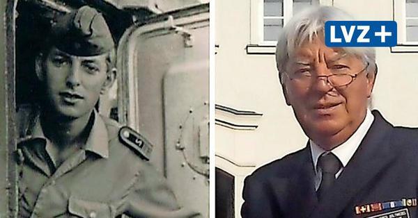 """NVA-Kapitän über 3. Oktober 1990: """"In der Nacht wechselte ich die Uniform"""""""