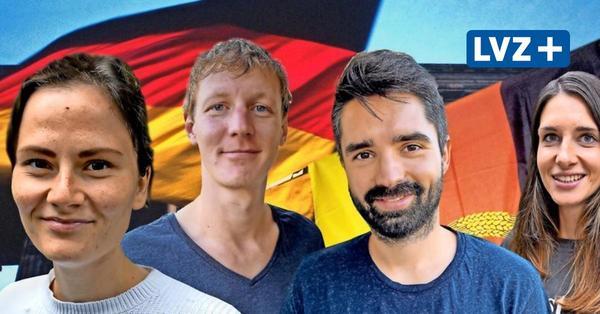 Was sagen 30-Jährige zu 30 Jahre Deutsche Einheit?