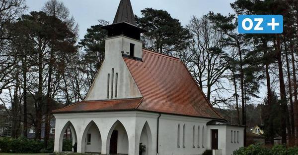 """""""3. Oktober – Deutschland singt"""": Kirchenchor lädt vor Gotteshaus in Baabe auf Rügen ein"""