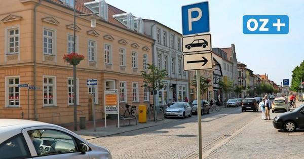 Diskussion um Lange Straße in Ribnitz: Das sagen die OZ-Leser