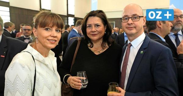Beate Schlupp erneut als Direktkandidatin der CDU in Pasewalk nominiert