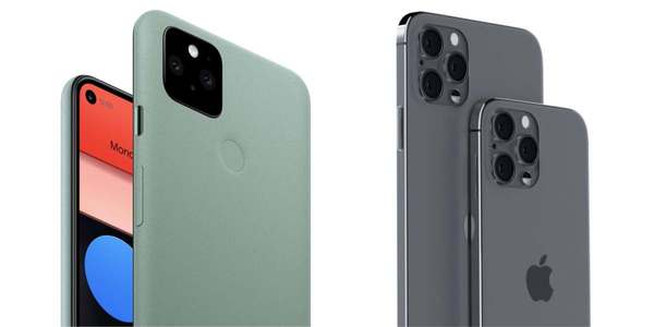 Google's 5G Pixel strategy hits Apple's iPhone 12 lineup where it hurts