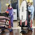 SA Lockdown: Strict international travel rules announced | eNCA