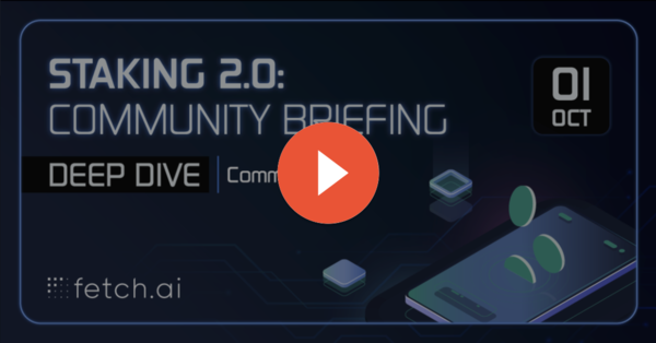 View our recent community update webinar