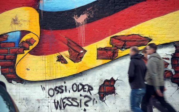 MAZ-Quiz: Testen Sie Ihr Wissen zur Deutschen Einheit