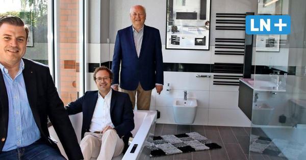 125 Jahre Cobobes in Eutin: Von Brunnen, Rostlauben und Westerland