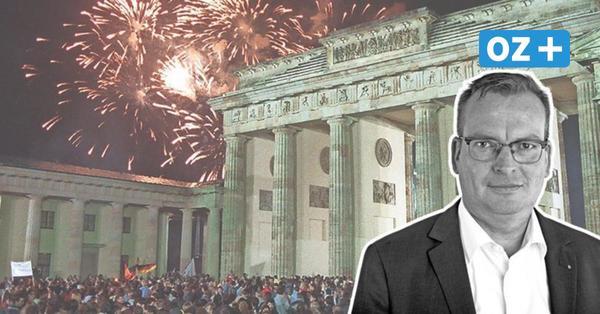 30 Jahre deutsche Einheit: Unsere Kinder und Enkel werden sie vollenden