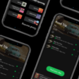 A UX/UI Case Study On Spotify