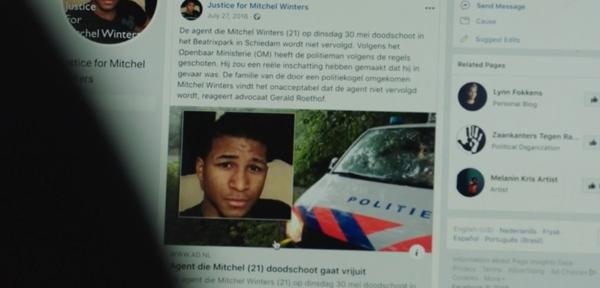 De onbegrijpelijke dood van Mitchel - BNNVARA