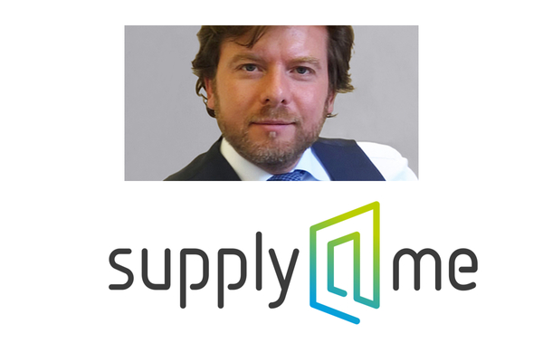 Alessandro Zamboni, Founder & CEO, Supply@Me Capital (SYME.L) Interview