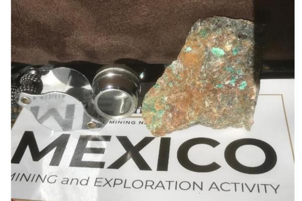 Alien Metals Limited (UFO.L) Unaudited interim results