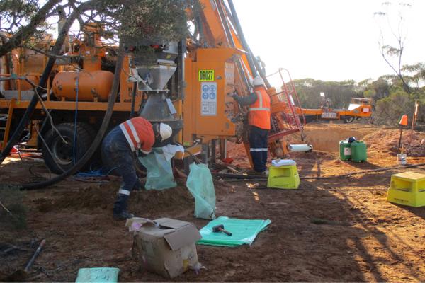Cobra Resources PLC (COBR.L) Exploration Drilling Update