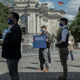 Germany's Far Right Reunified, Too, Making It Much Stronger