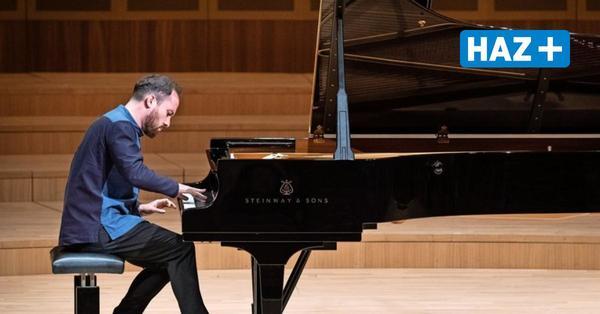Die Hochrisikoaufführung: Igor Levit spielt Beethoven im Funkhaus