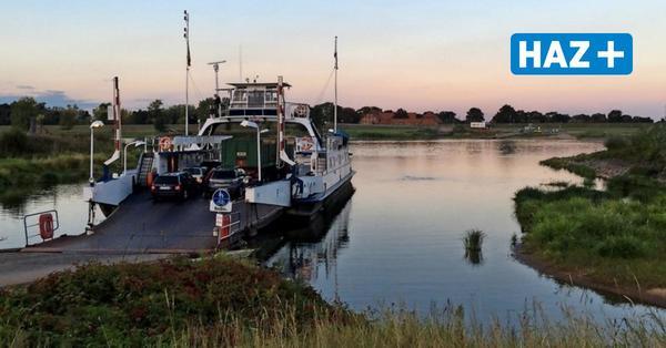 Amt Neuhaus: Warum eine Brücke über die Elbe hier so wichtig wäre – und warum sie nicht gebaut wird