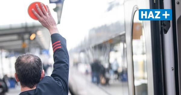 Schaffner erleidet Herzinfarkt nach Angriff in Intercity bei Wolfsburg