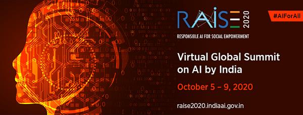 PM Modi to inaugurate RAISE 2020 - A Global Virtual Summit on AI