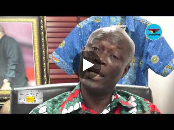 ELECTION DESK: Appraising the performance of MP for Odododiodio, Nii Lante Vanderpuye