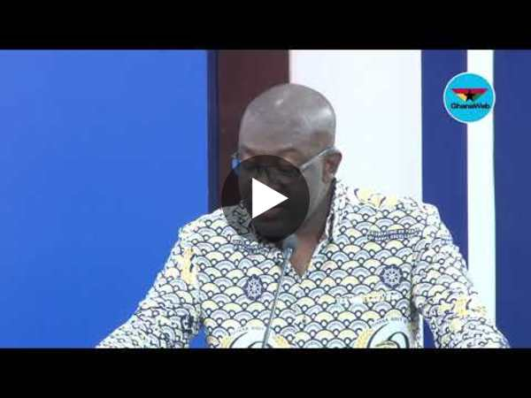 Govt has identified sources of funding of Western Togoland secessionists - Oppong Nkrumah