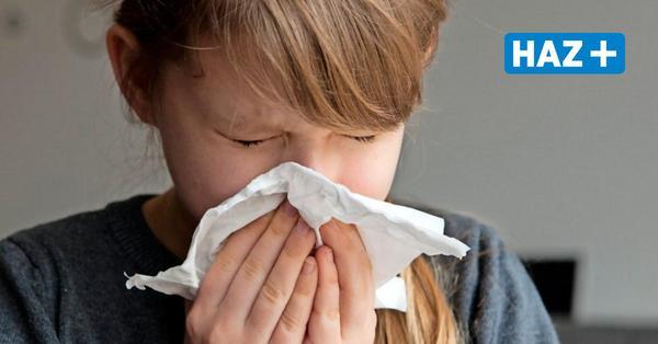 Ist ihr Kind krank? So müssen sich Eltern von Schülern in Niedersachsen verhalten