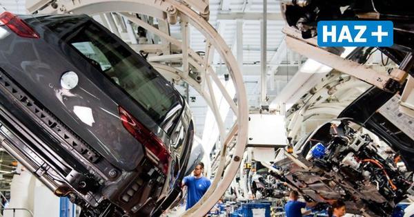 VW setzt 300 neue Zeitarbeiter in Wolfsburg ein