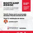BOOTCAMP Startup Weekend Santa Catarina - Como vai ser essa super jornada?