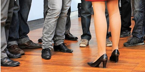 Frauenquote bei Chefposten in Sachsen überdurchschnittlich hoch